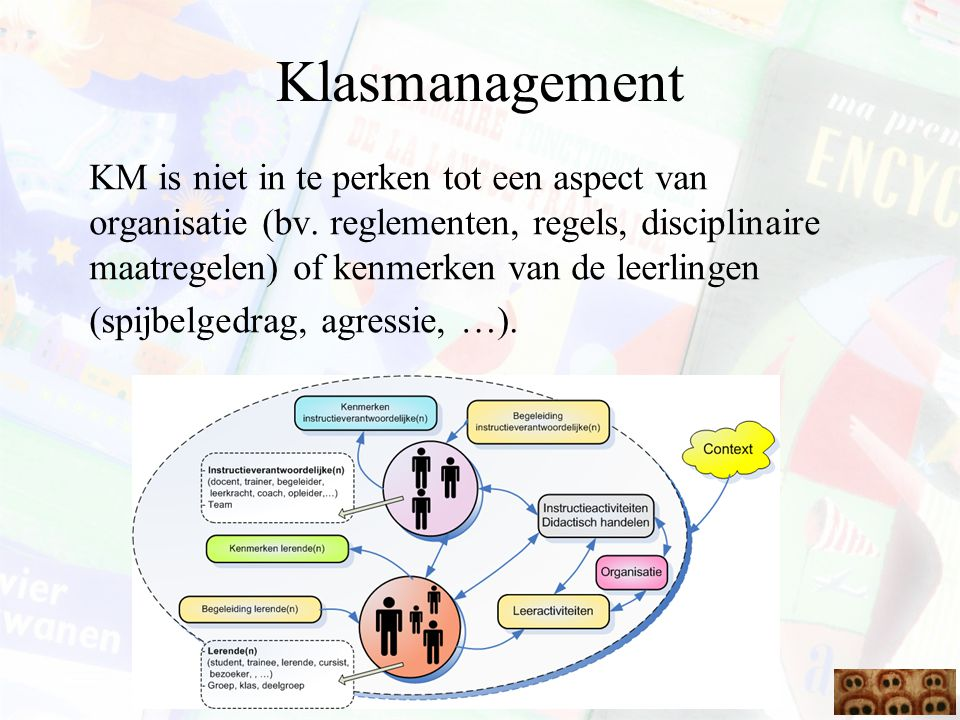 Klasmanagement