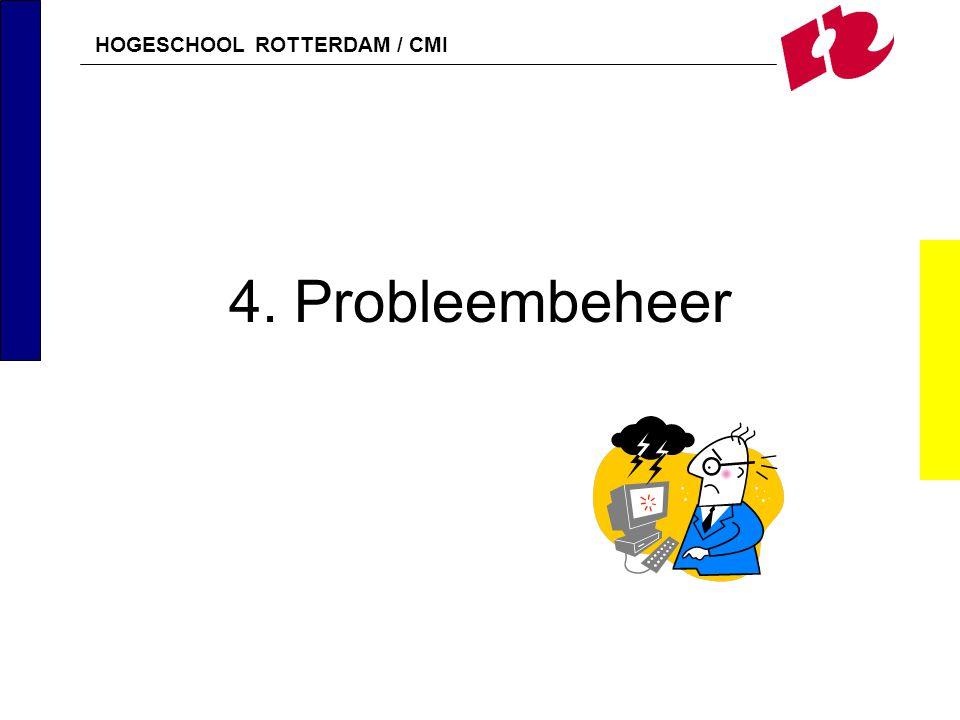 4. Probleembeheer