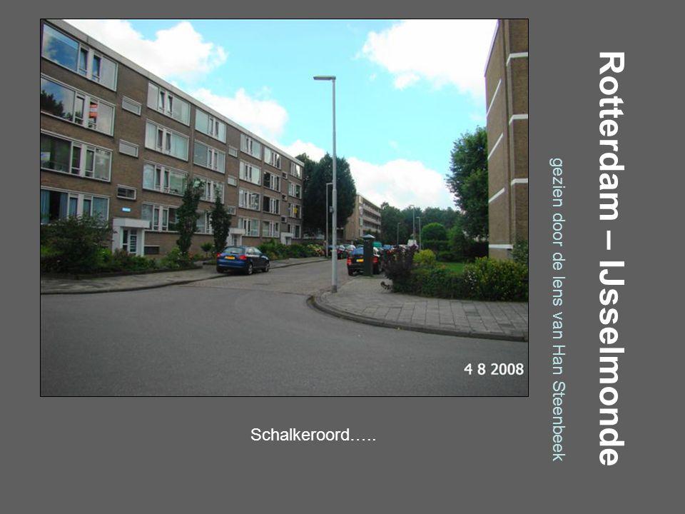 Rotterdam – IJsselmonde