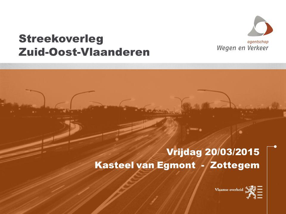 Streekoverleg Zuid-Oost-Vlaanderen