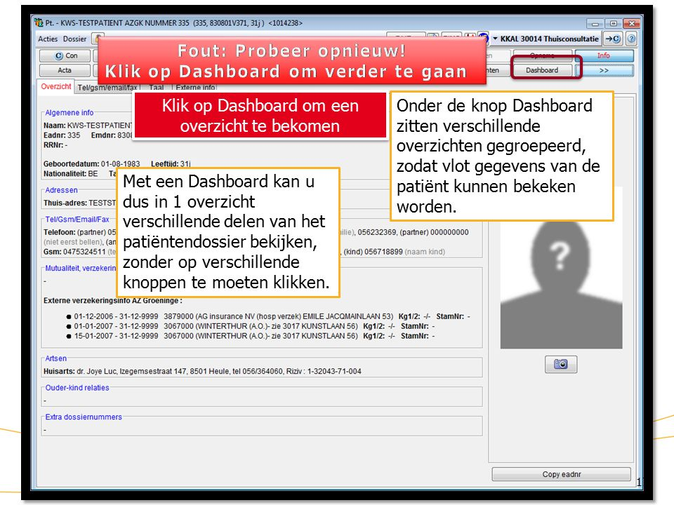 KWS: lint/ Dashboard (1)