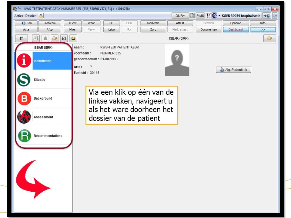 KWS: lint/ Dashboard (3)