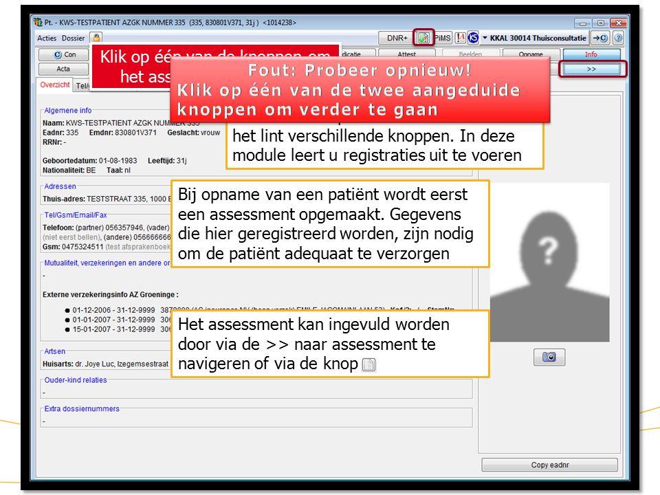 KWS: lint/ Assessment (1)