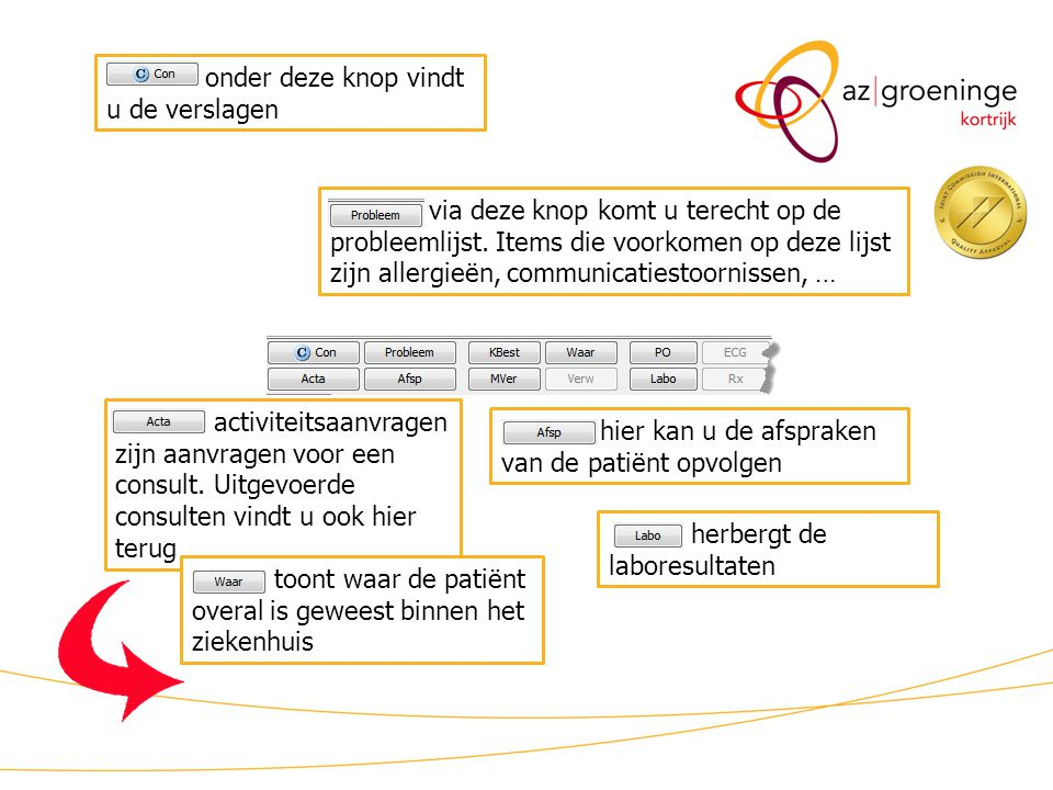 KWS patiëntdossier/ lint (2)