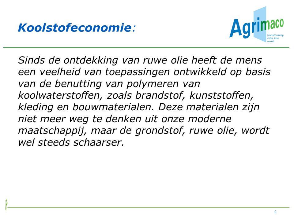 Koolstofeconomie: