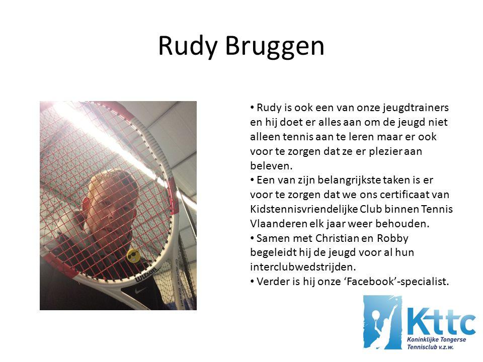 Rudy Bruggen
