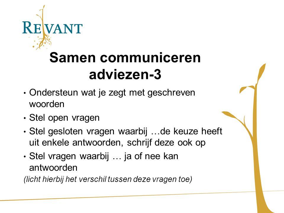 Samen communiceren adviezen-3