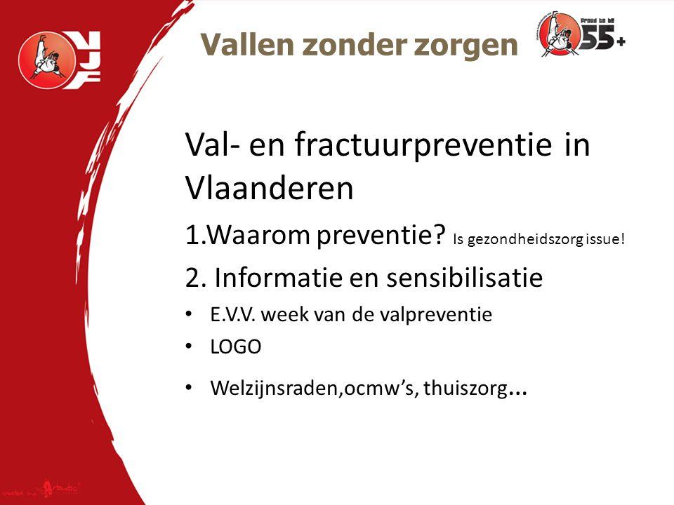 Val- en fractuurpreventie in Vlaanderen