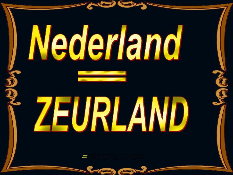 Nederland = ZEURLAND