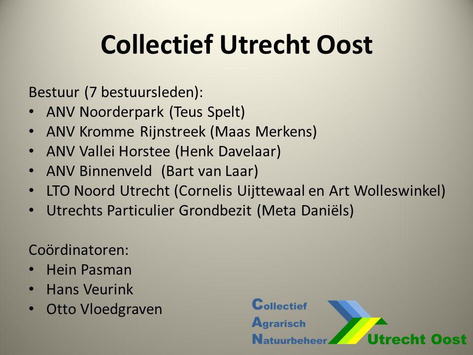 Collectief Utrecht Oost