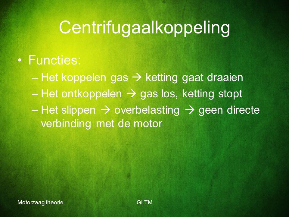 Centrifugaalkoppeling