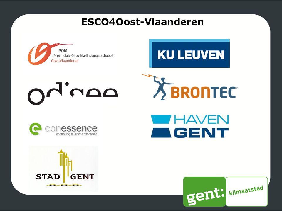 ESCO4Oost-Vlaanderen