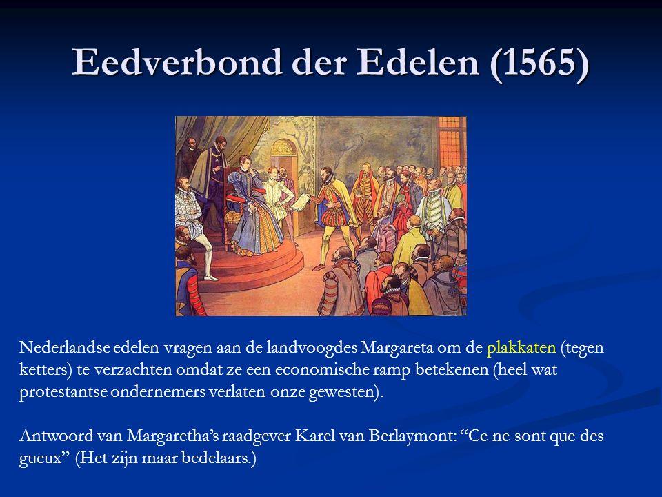 Eedverbond der Edelen (1565)