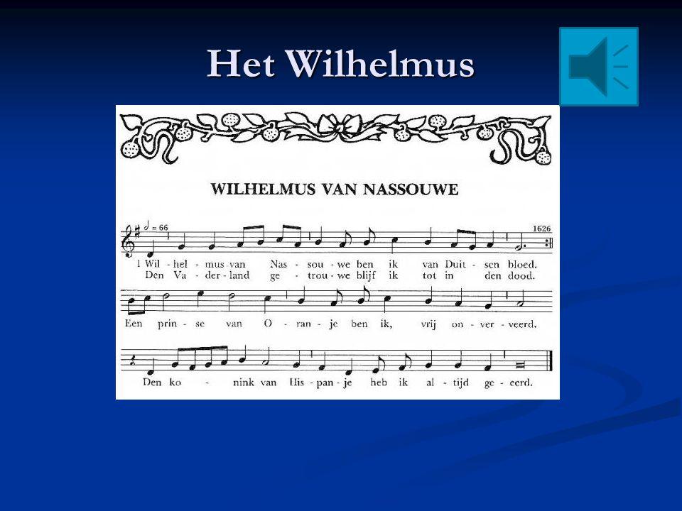 Het Wilhelmus