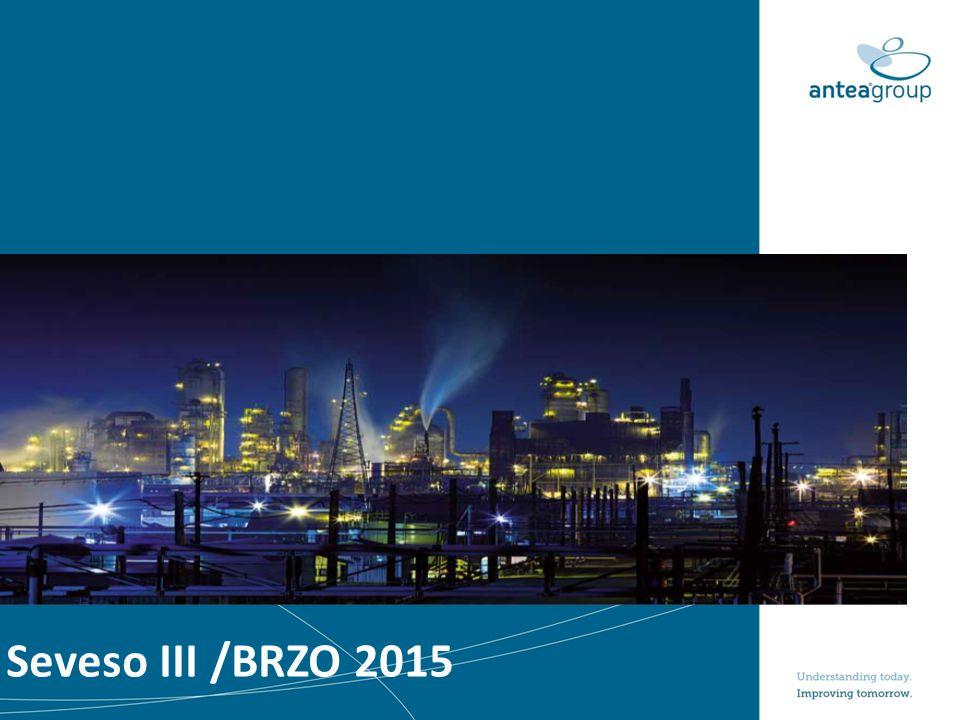 Seveso III /BRZO 2015