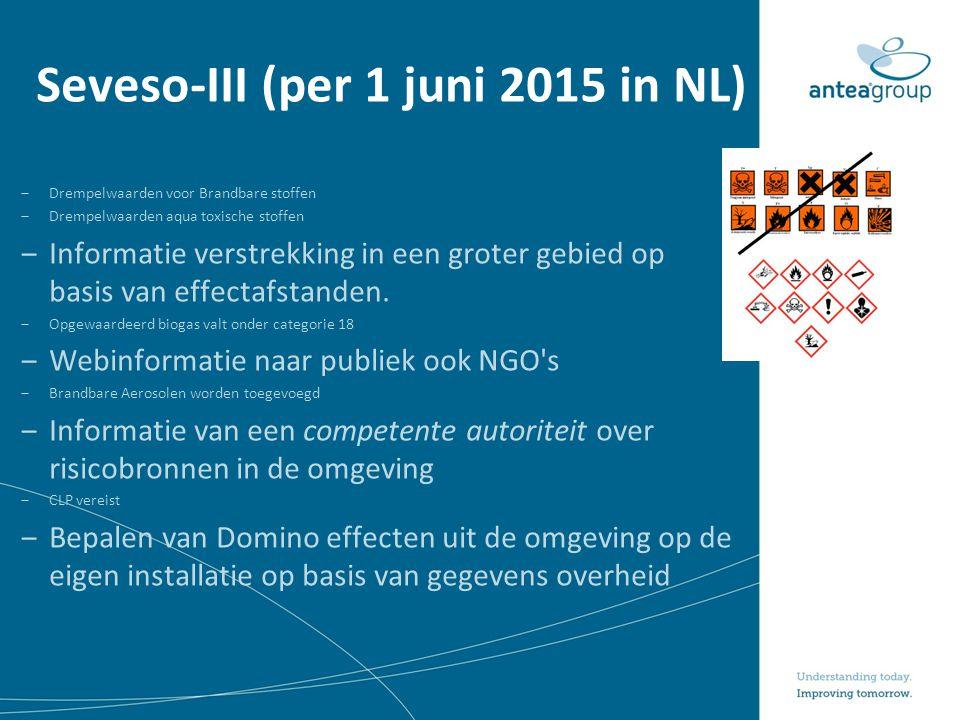 Seveso-III (per 1 juni 2015 in NL)