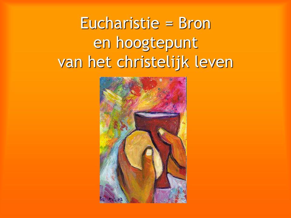 van het christelijk leven