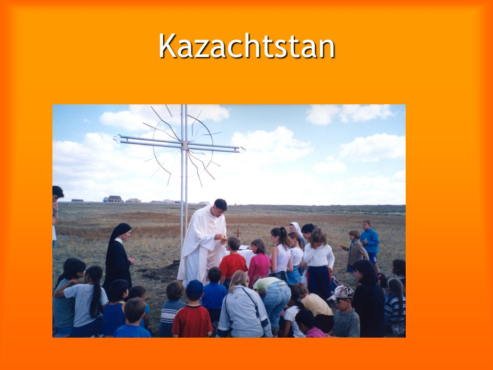 Kazachtstan