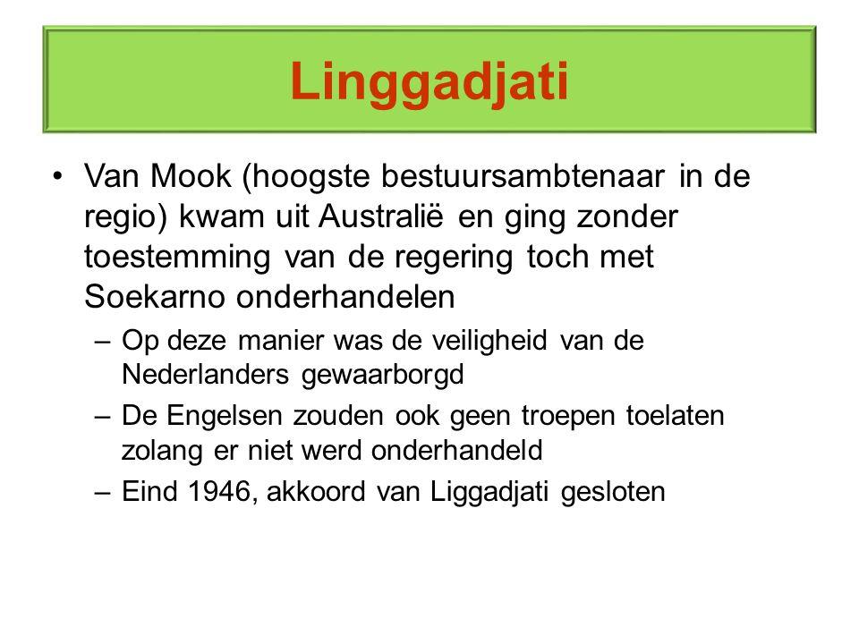 Linggadjati