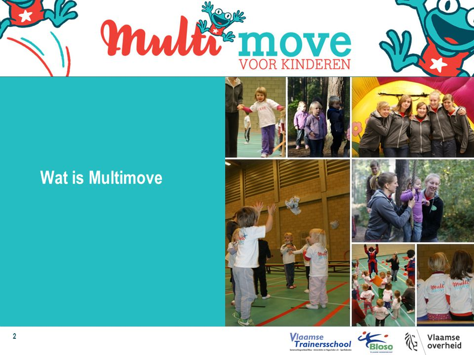 Wat is Multimove