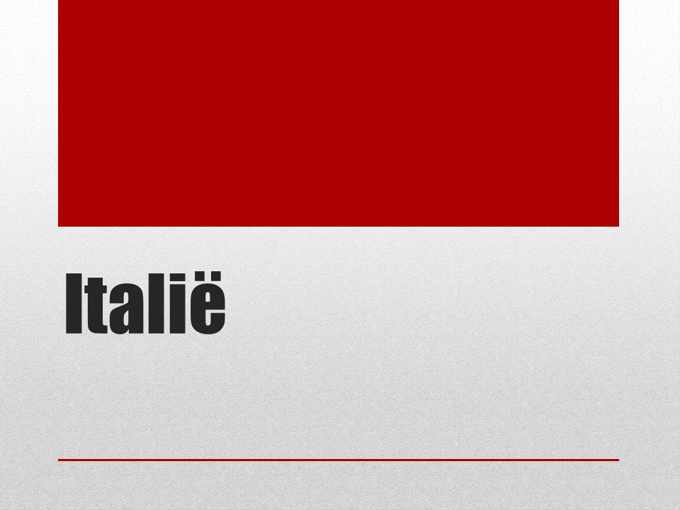 Italië Beste juf en klas genootjes