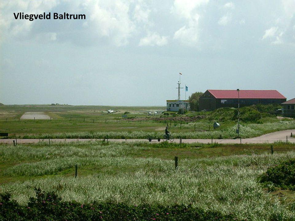 Vliegveld Baltrum