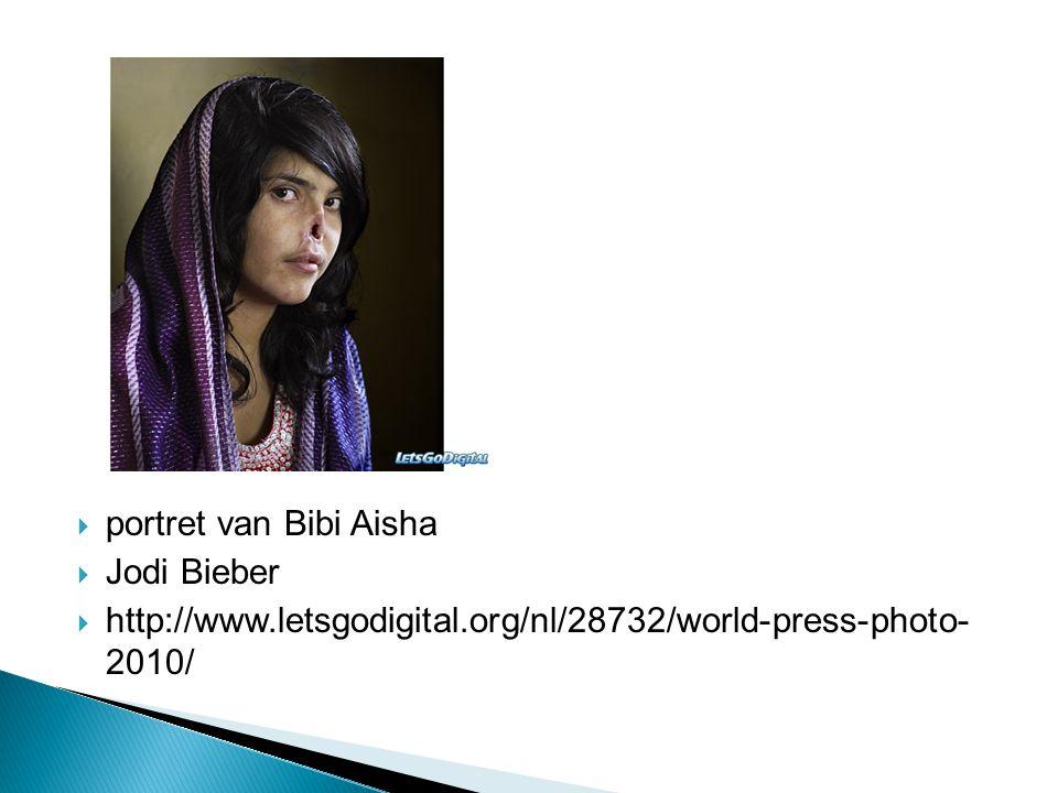 portret van Bibi Aisha Jodi Bieber http://www.letsgodigital.org/nl/28732/world-press-photo- 2010/