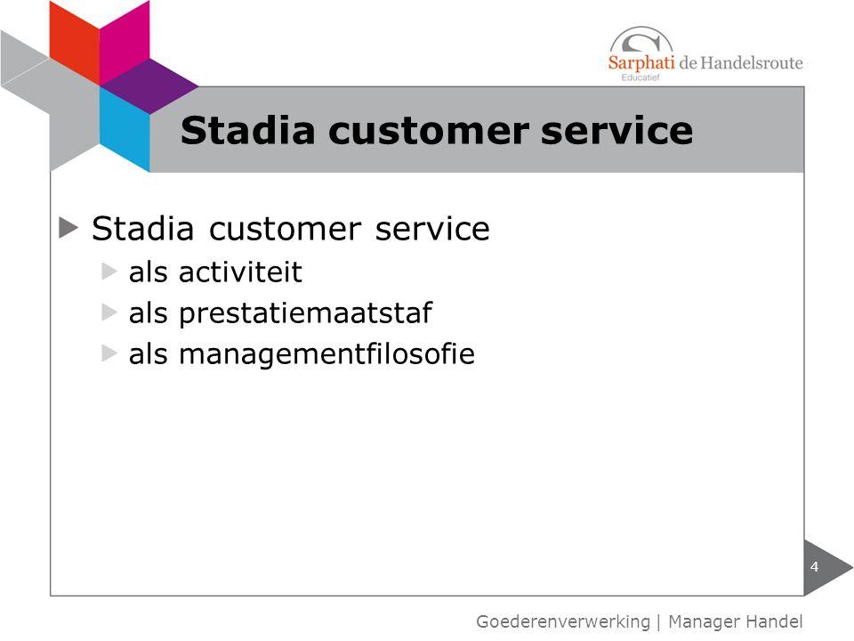 Stadia customer service