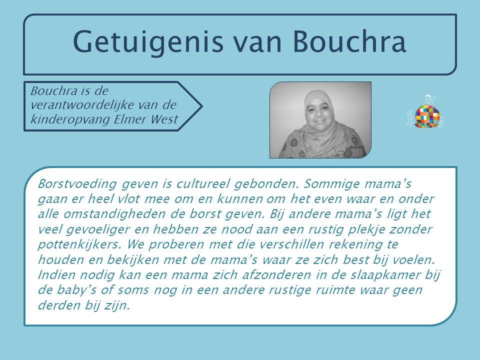 Getuigenis van Bouchra