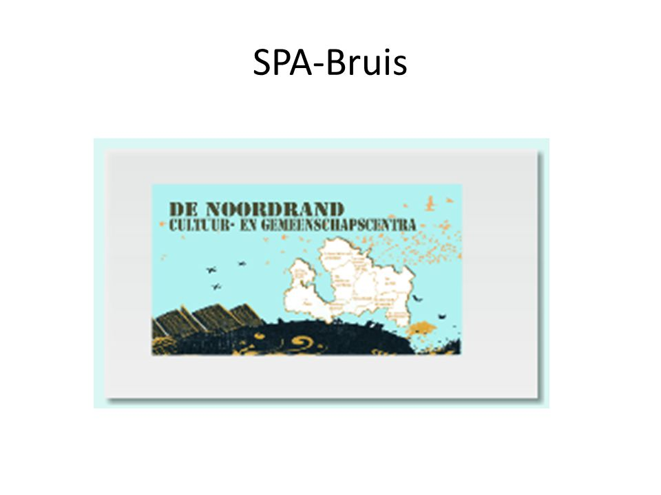 SPA-Bruis