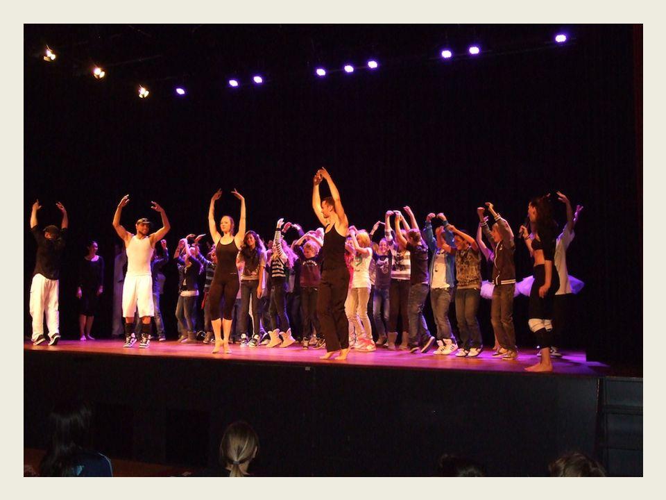 Artiesten (toneelspelers, dansers, cabaretières)
