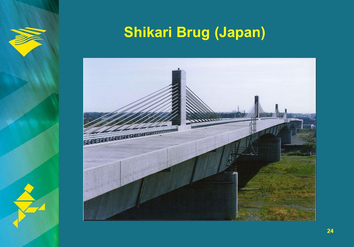 Shikari Brug (Japan)