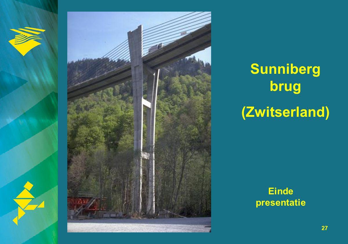 Sunniberg brug (Zwitserland)
