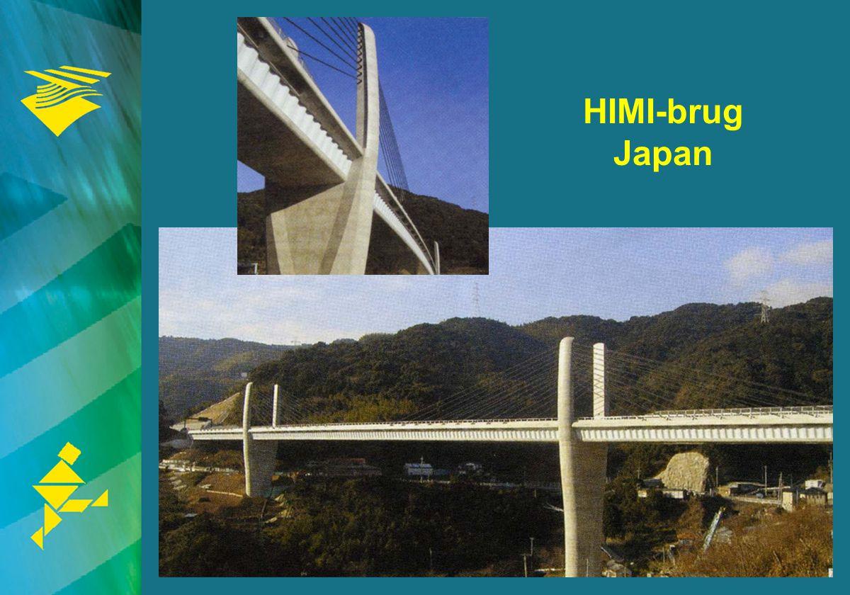 HIMI-brug Japan