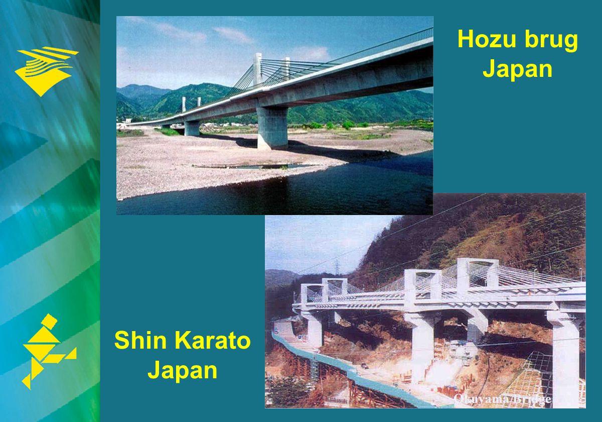 Hozu brug Japan Shin Karato Japan