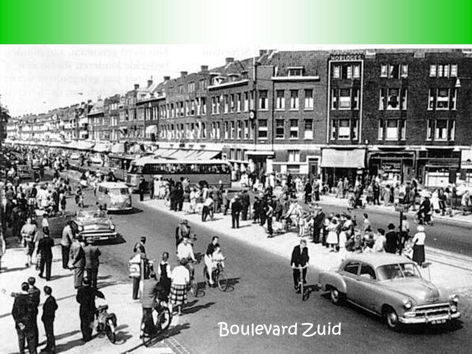 Boulevard Zuid Boulevard Zuid