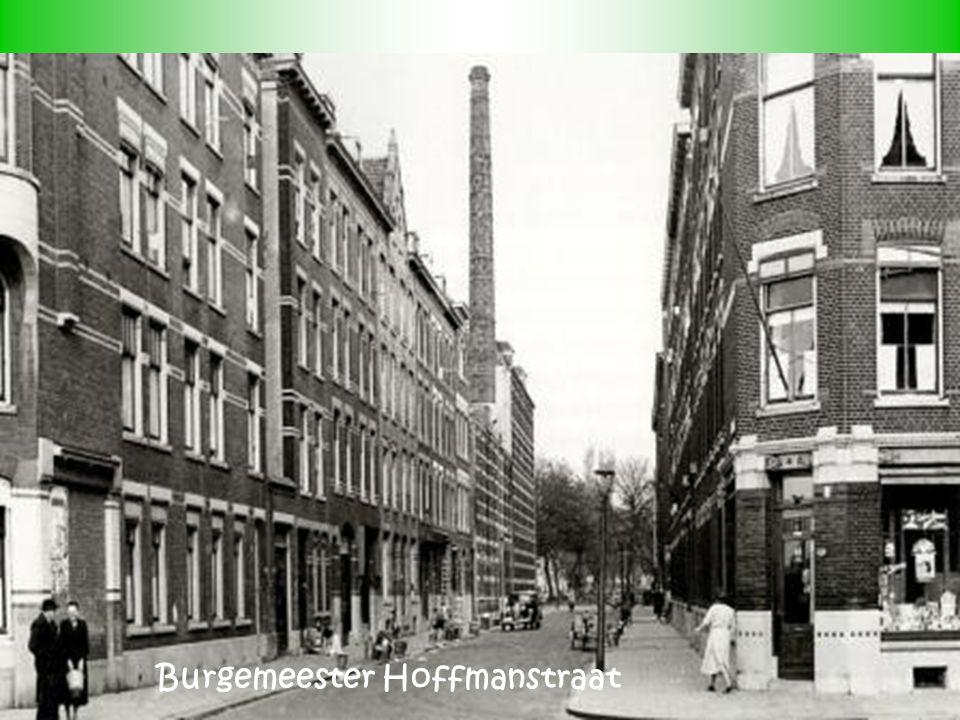 Burgemeester Hoffmanstraat
