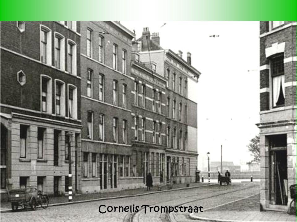 Cornelis Trompstraat
