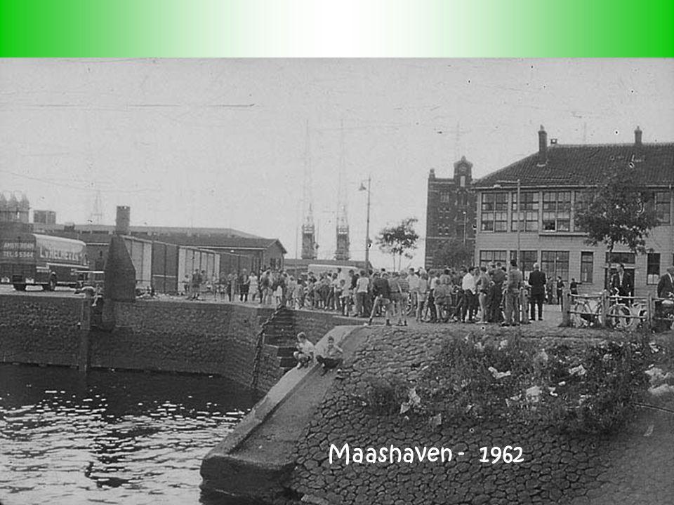 Maashaven - 1962
