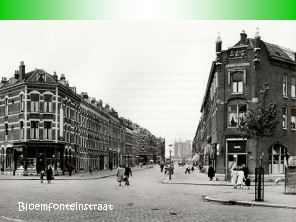 Bloemfonteinstraat