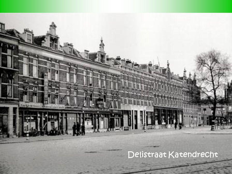 Delistraat Katendrecht