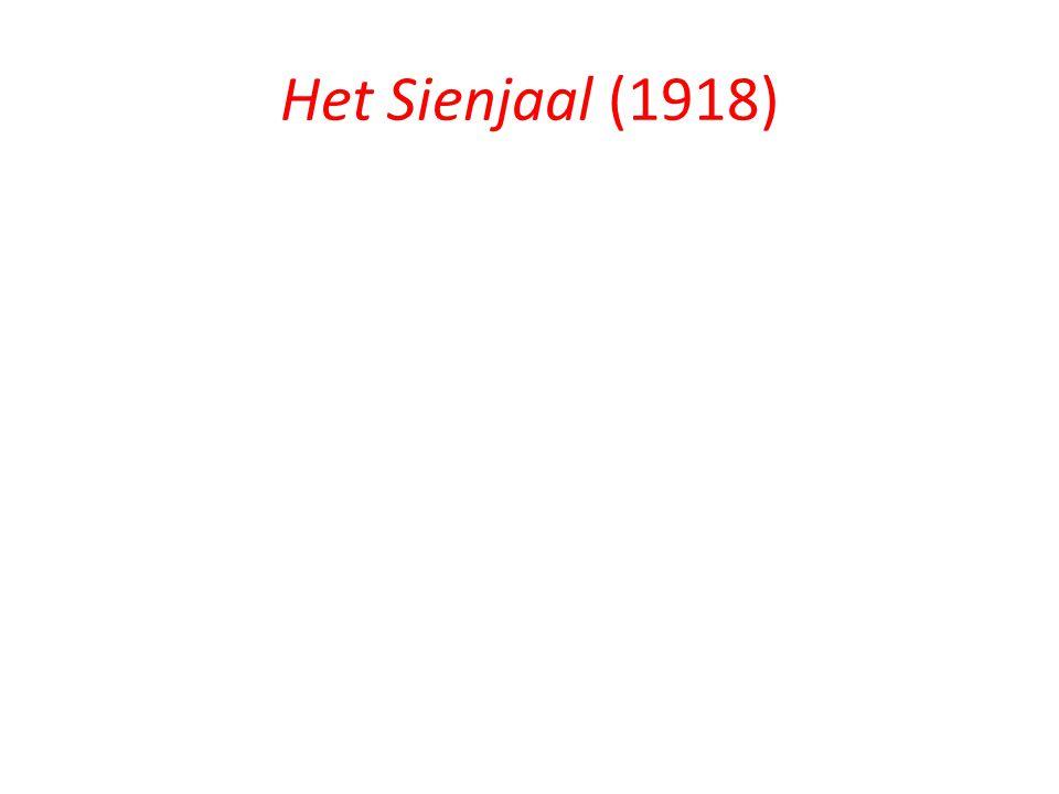 Het Sienjaal (1918)