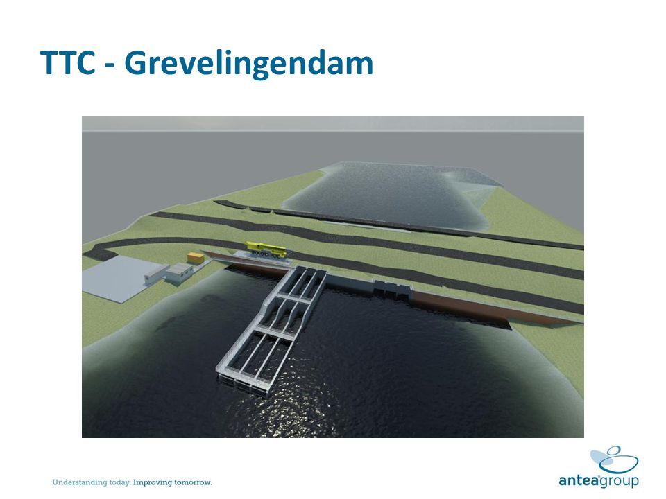 TTC - Grevelingendam