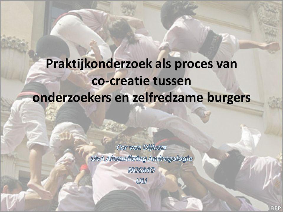 Cor van Dijkum UvA Alumnikring Andragologie NOSMO UU