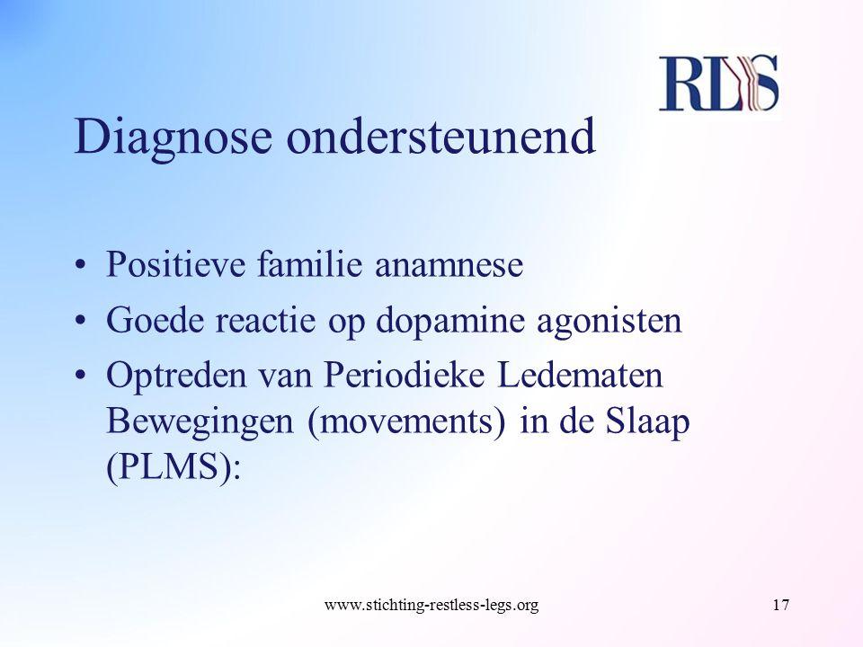 Diagnose ondersteunend