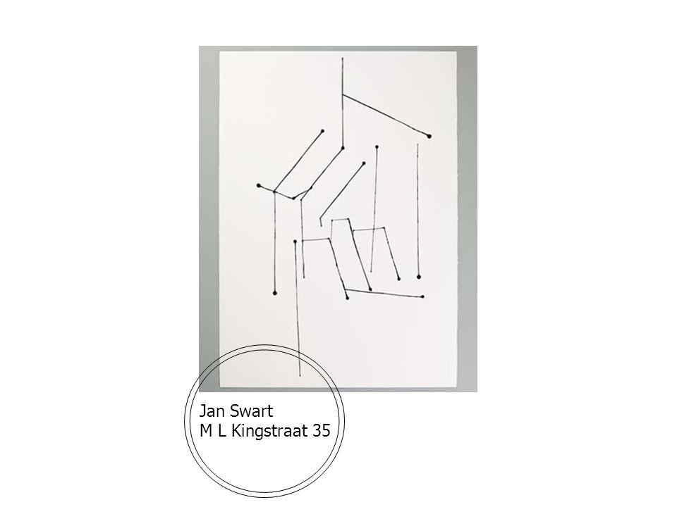 Jan Swart M L Kingstraat 35