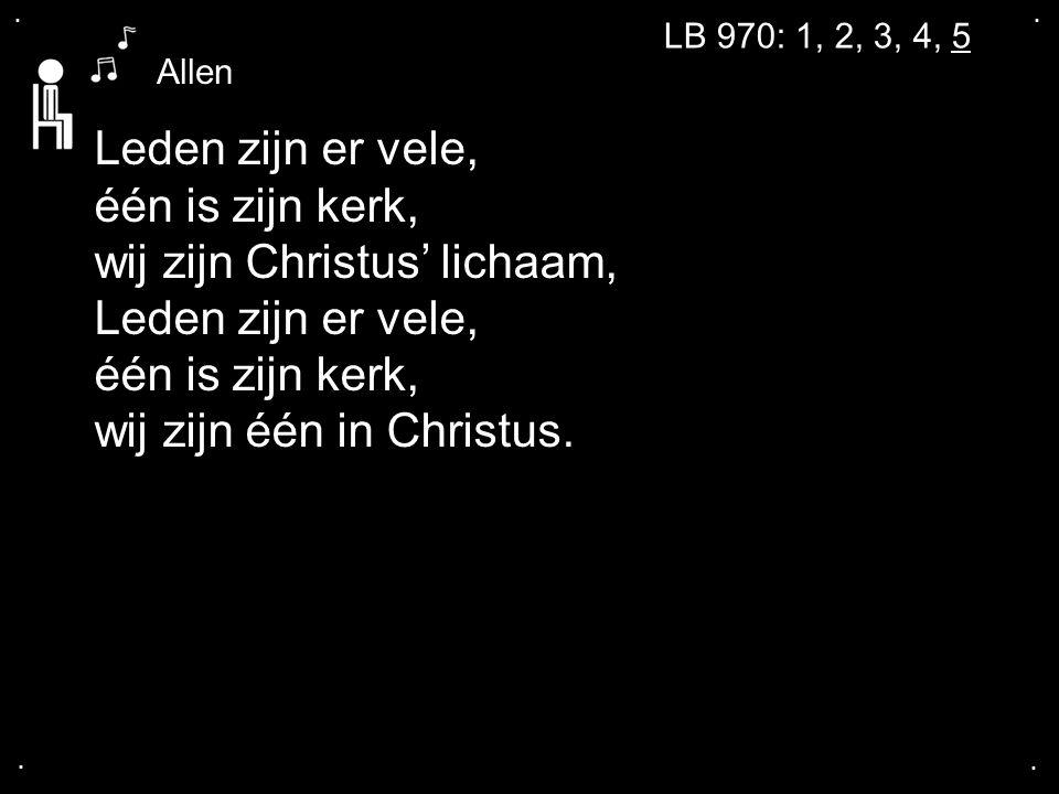 . . LB 970: 1, 2, 3, 4, 5. Allen.