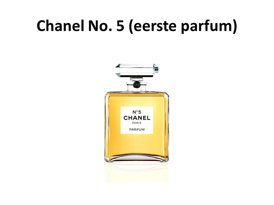 Chanel No. 5 (eerste parfum)