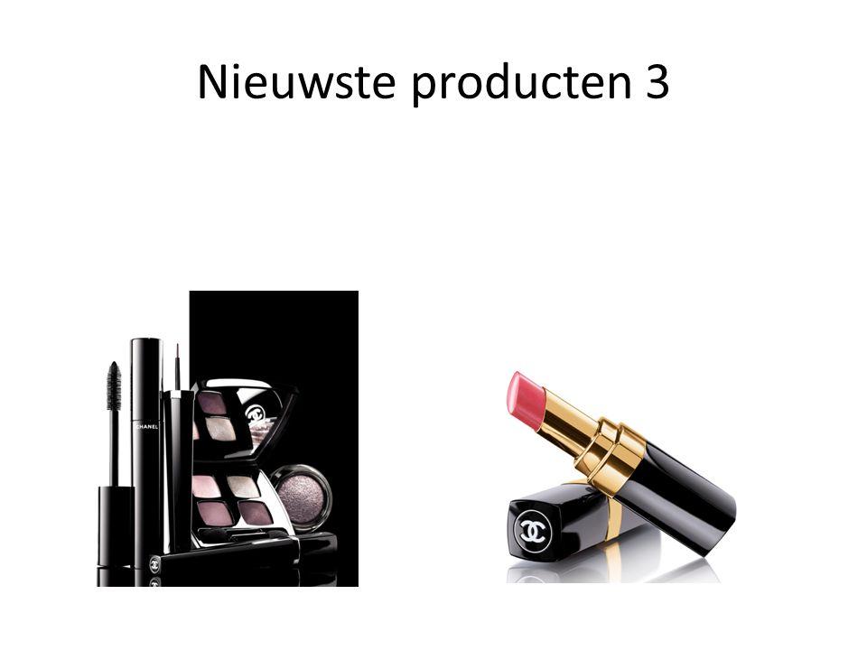 Nieuwste producten 3