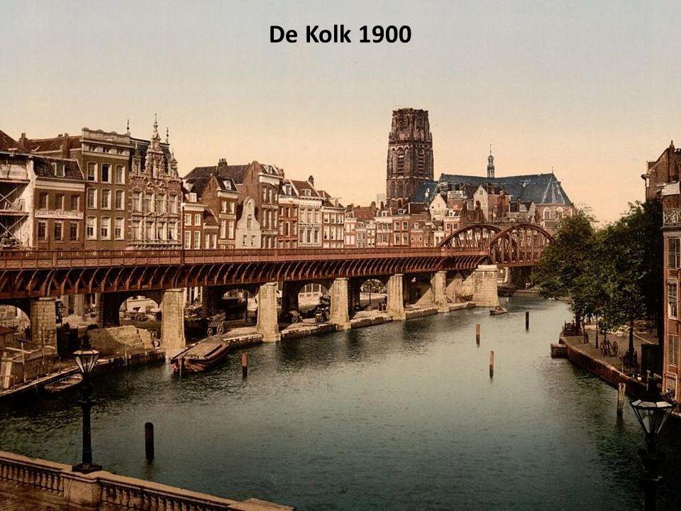 De Kolk 1900